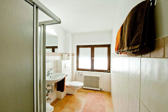 Bath Apartment A Strobl